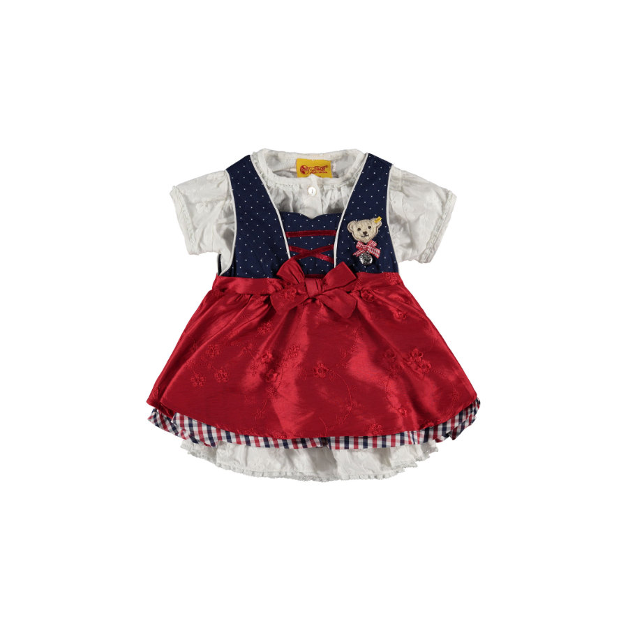 STEIFF Girls Dirndl, allover