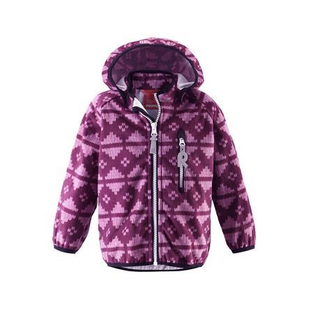 reima Soft veste coquillage AIE