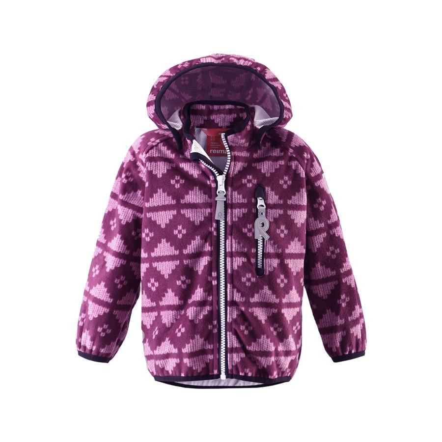 reima Soft shell jacket AIE
