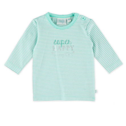Feetje Girls Longsleeve super Happy mint