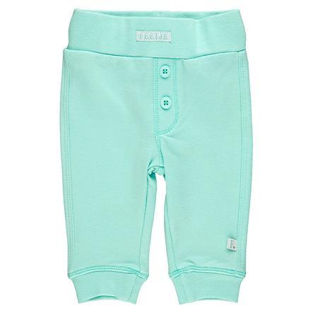 Feetje Girl s Pantaloni da tuta Felice menta