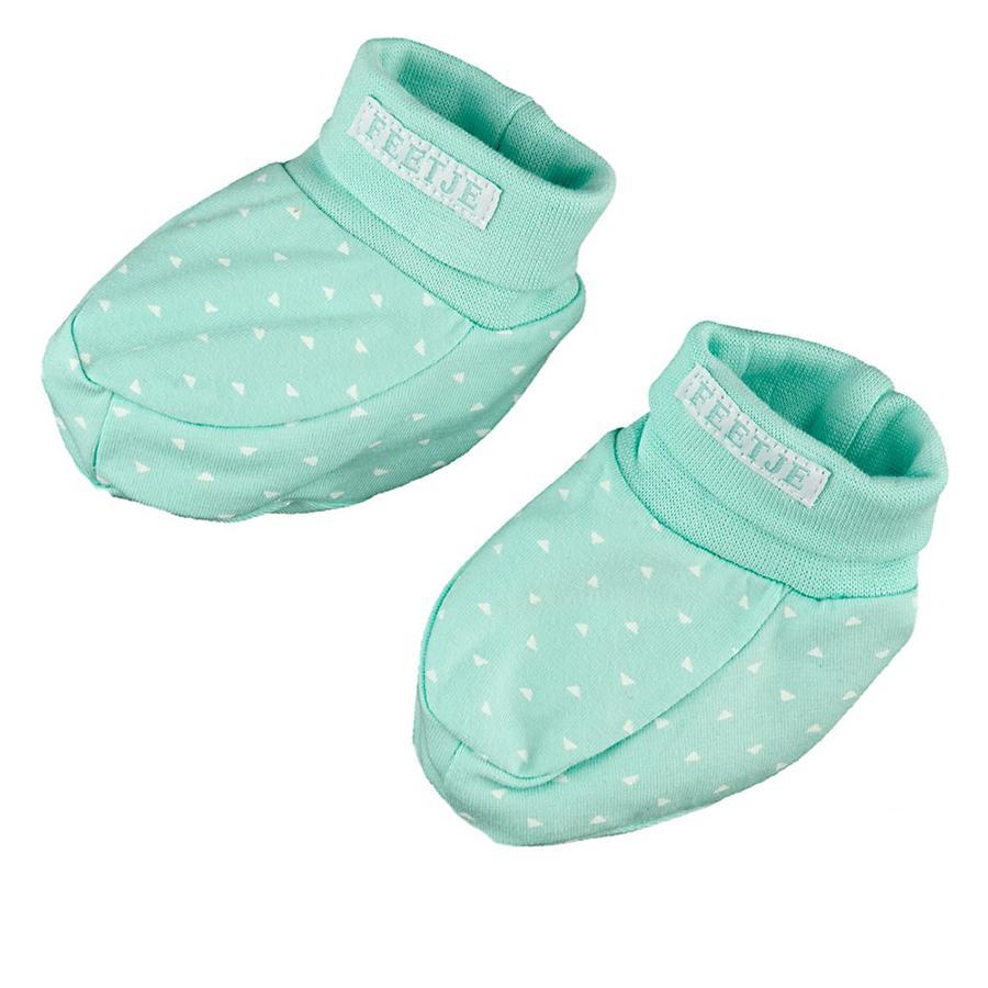 Feetje Girls Schühchen Happy mint