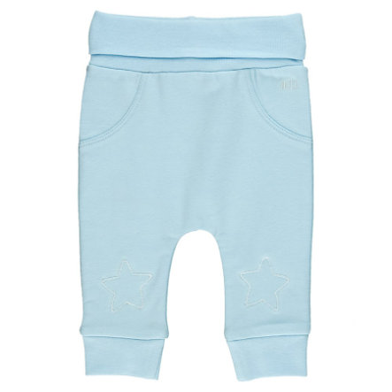Feetje Boys Sweathose Sterne blau