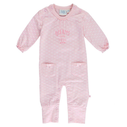 FEETJE Romper Dreams come true roze