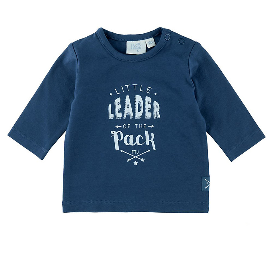 Feetje Boys Longsleeve Arrow marine