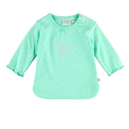 Feetje Girls Longsleeve Love you mint