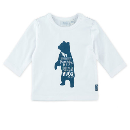 Feetje Boys Longsleeve Arrow weiß