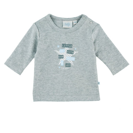 Feetje Boys Longsleeve little cute grau