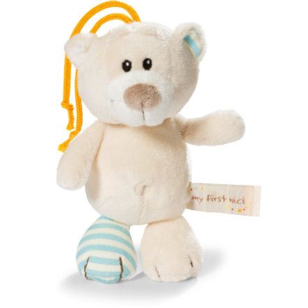 NICI Mon First NICI Pendentif Ours 15 cm 39681