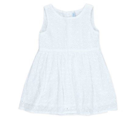 Feetje Girls Kleid white