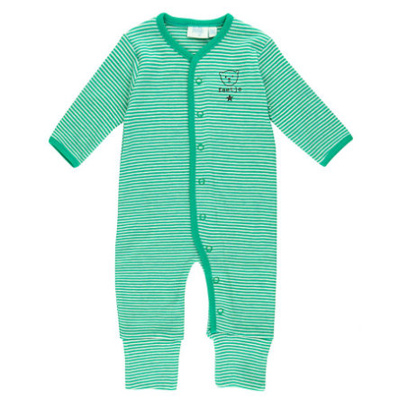 Feetje Baby Schlafoverall green