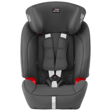 britax r mer kindersitz evolva 123 sl sict black marble. Black Bedroom Furniture Sets. Home Design Ideas