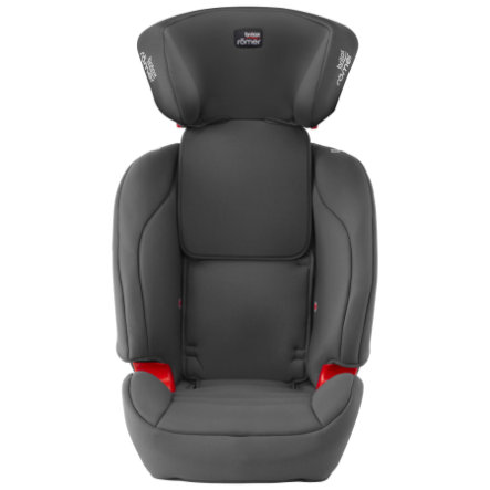 britax r mer silla de coche evolva 123 sl sict black. Black Bedroom Furniture Sets. Home Design Ideas