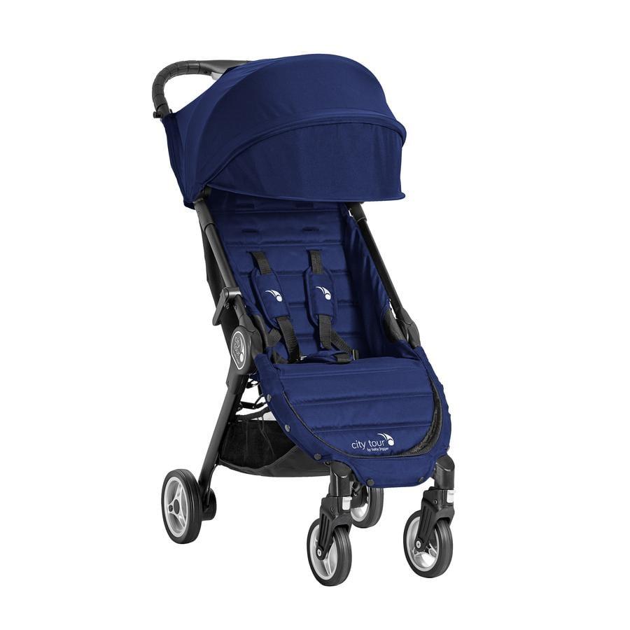 baby jogger Sportwagen City Tour™ 4 Rad Cobalt
