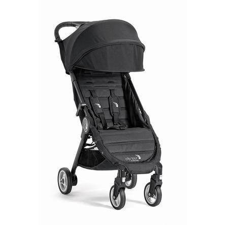 baby jogger Sportwagen City Tour™ 4 Rad Onyx
