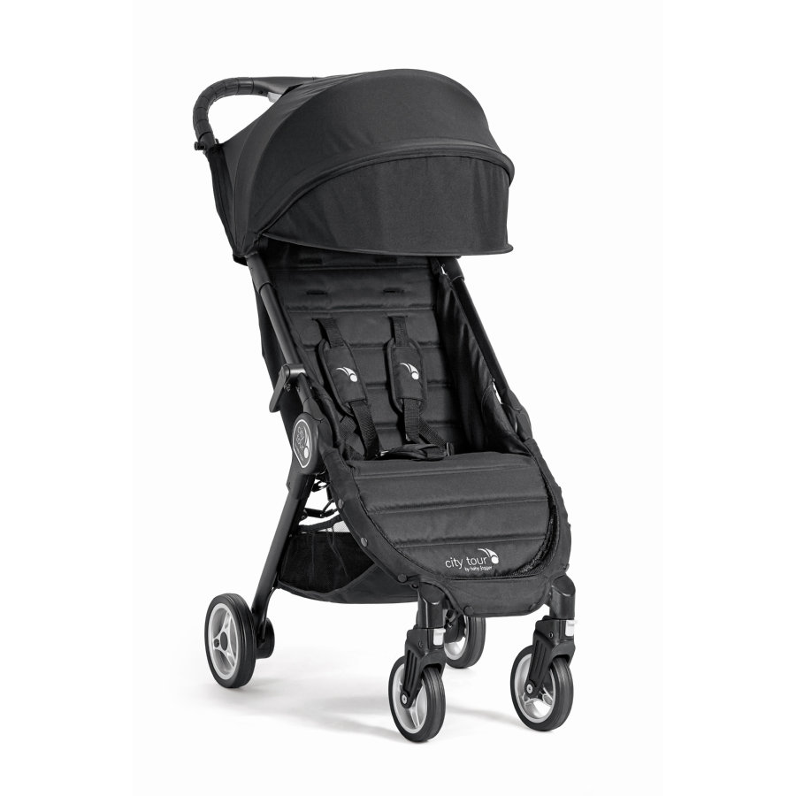 baby jogger Sittvagn City Tour™ Onyx