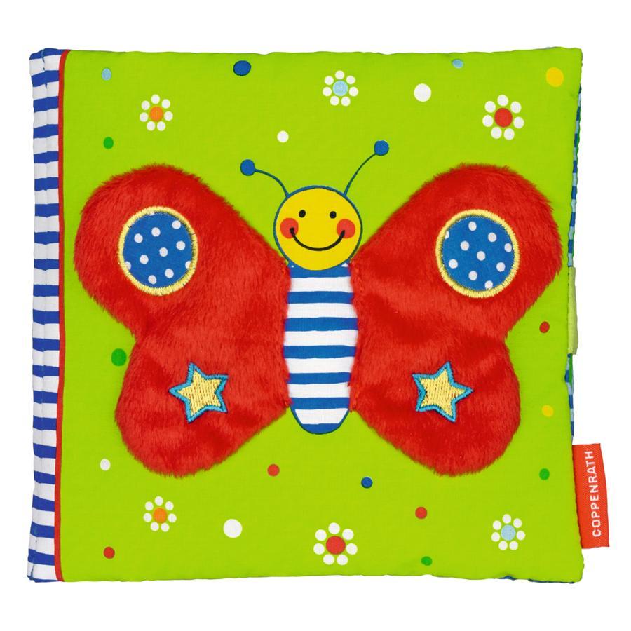COPPENRATH Mein kuschelweiches Spielbuch: Kleiner Schmetterling