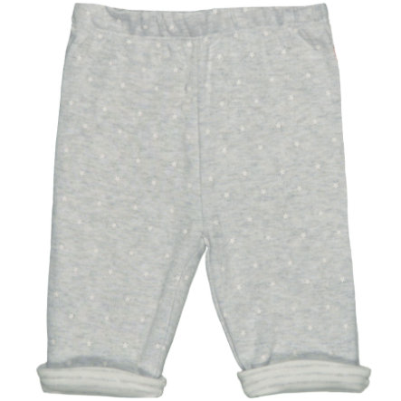 STACCATO Girl s pantalón reversible gris Star