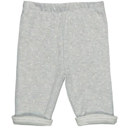 STACCATO Girl s pantaloni reversibili grigio Star