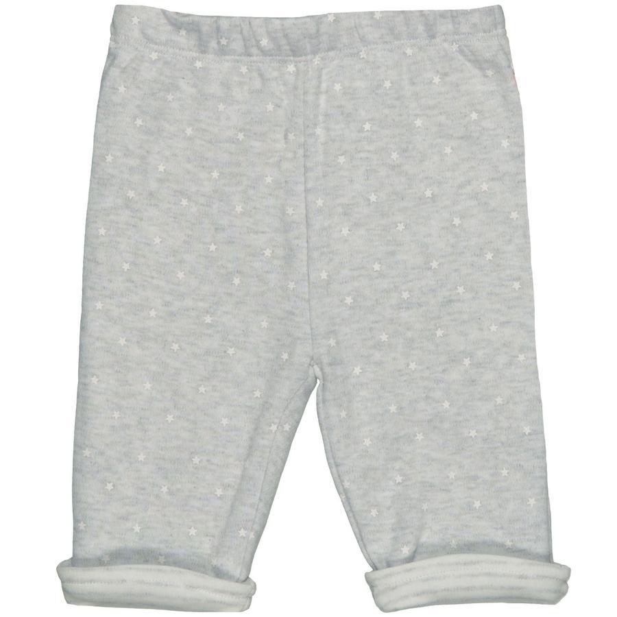 STACCATO  Girls Oboustranné kalhoty šedé Star