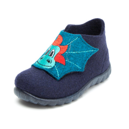 superfit Boys Zapatilla Dragon oceanica multi
