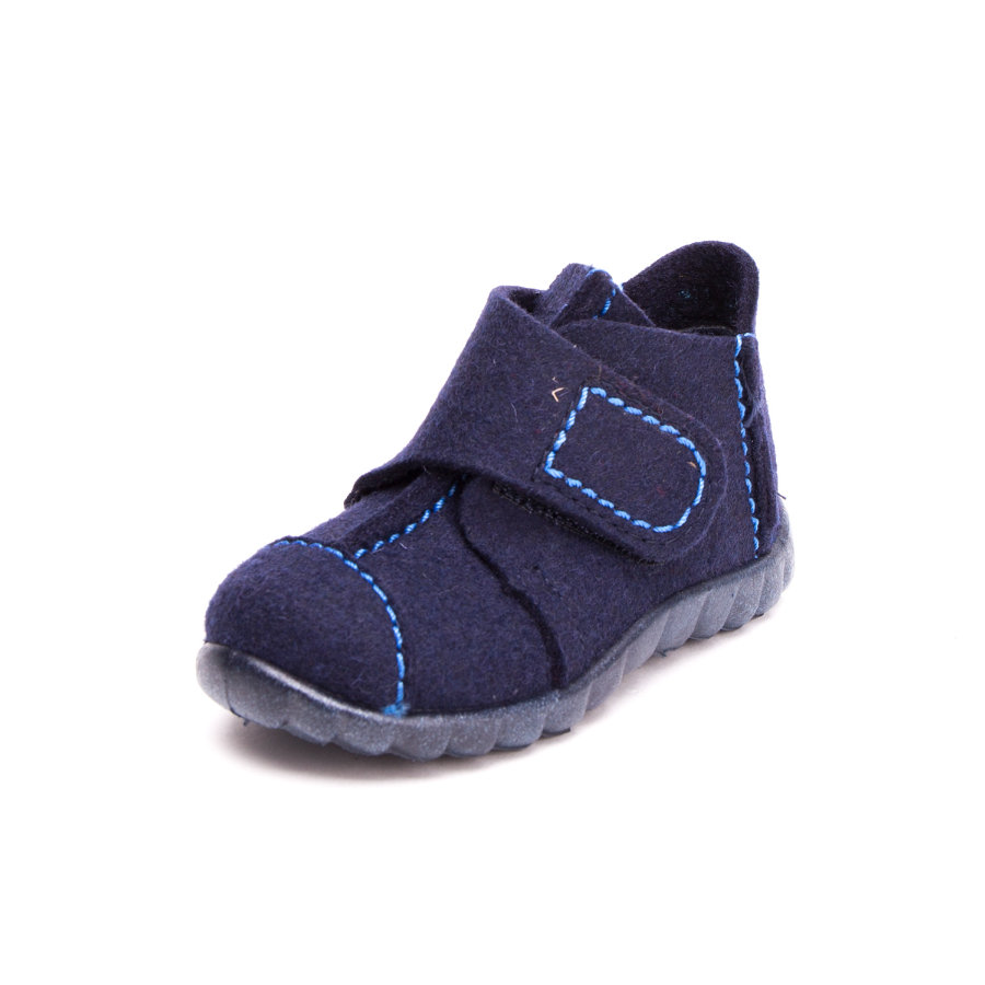 superfit Boys Slipper oceaan