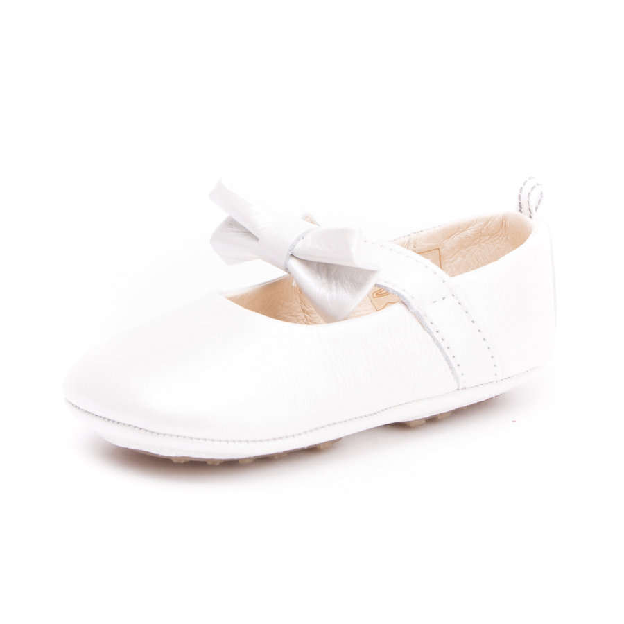 bellybutton Girls Ballerinas bianco-weiß