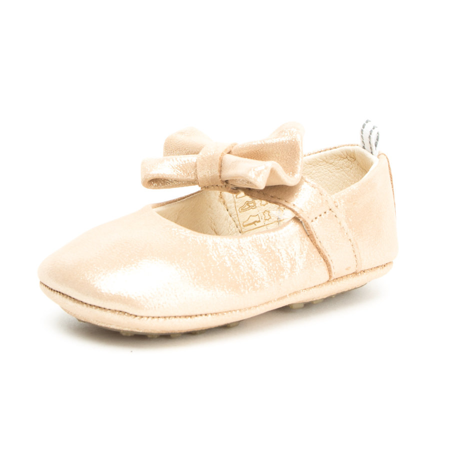 bellybutton Girls Ballerinas oro-gold
