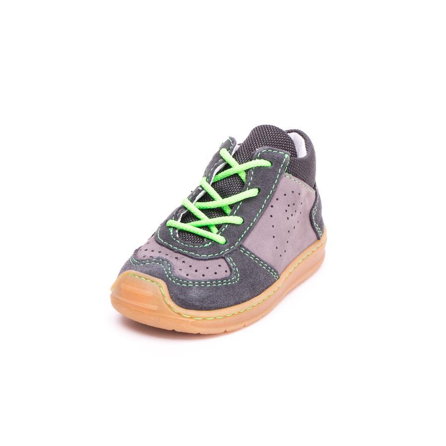 Pepino Boys Chaussure basse Davy grigio/grafit (moyenne)