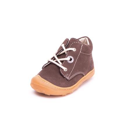 Pepino Zapato de aprendizaje Cory marone-brown (mediano)