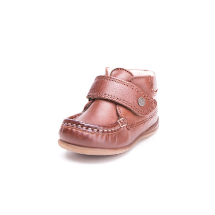 bellybutton Niskie buty marrone-brązowe