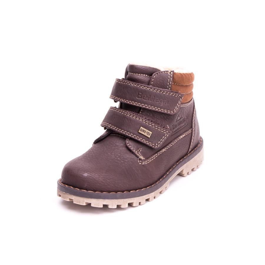 Stivali Be Mega Boys Boots marrone scuro