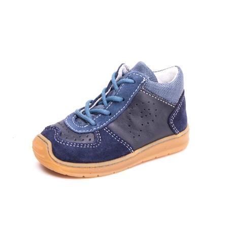 Pepino Boys Chaussure basse Davy nautic/voir (moyen)