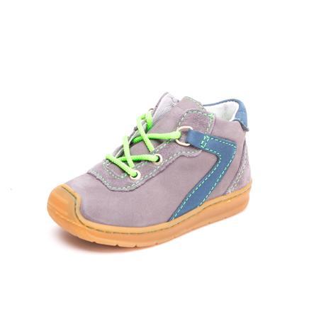 Pepino Boys Chaussure d'apprentissage Casy graphit (moyen)