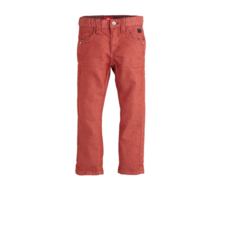 s.Oliver Boys Hose dark red