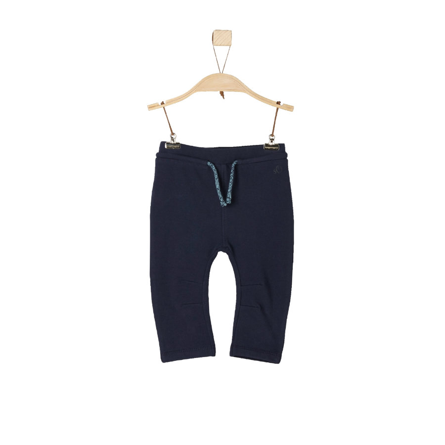 s.Oliver Boys Hose dark blue