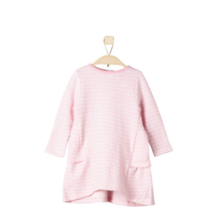 s.Oliver Girls Kleid light pink