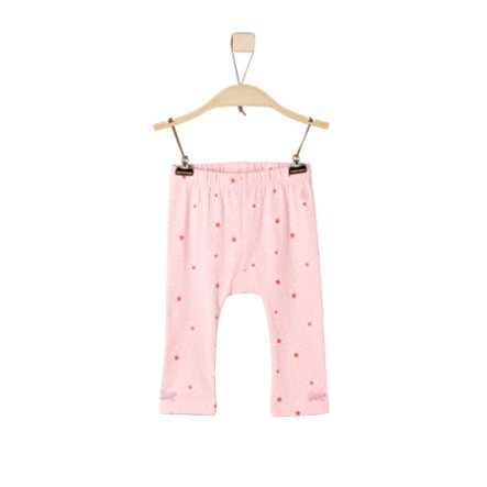 s.Oliver Girls Hose light pink