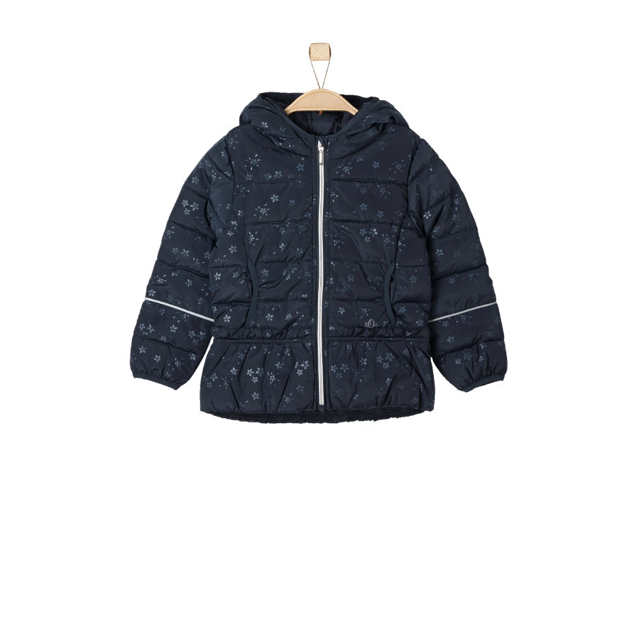 s.Oliver Girl s Jacket blue