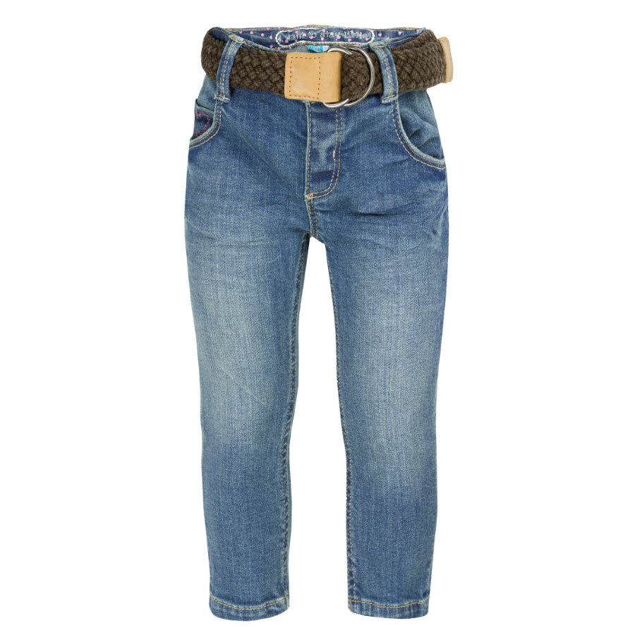 lief! Girls Jeans blue denim