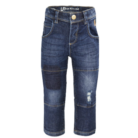 LIEF! Boys Jeans Dark Blue Denim