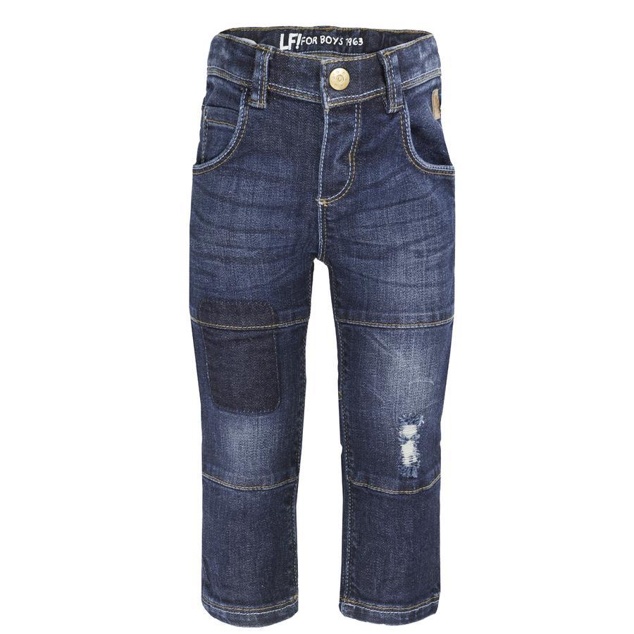 lief!  Jeans mörkblå denim