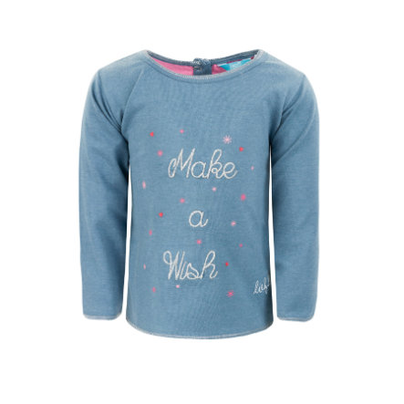 LIEF! Girls Longsleeve Blue Shadow