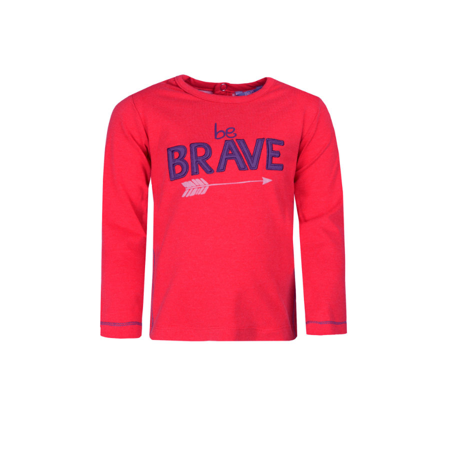 LIEF! Boys Longsleeve red