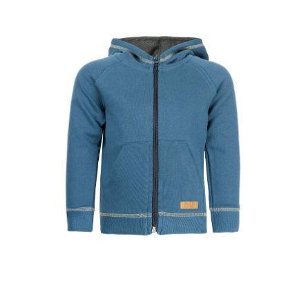 lief! Boys Sweatjacke indian teal