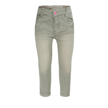 lief! Girls Sweathose washed grey
