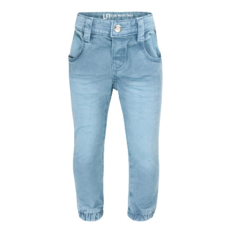 lief! Boys Jeans light blue denim