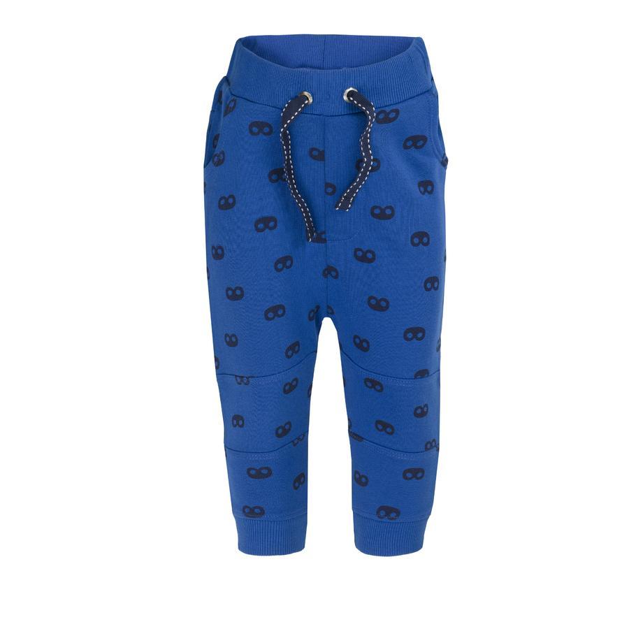 lief! Poikien collegehousut sininen