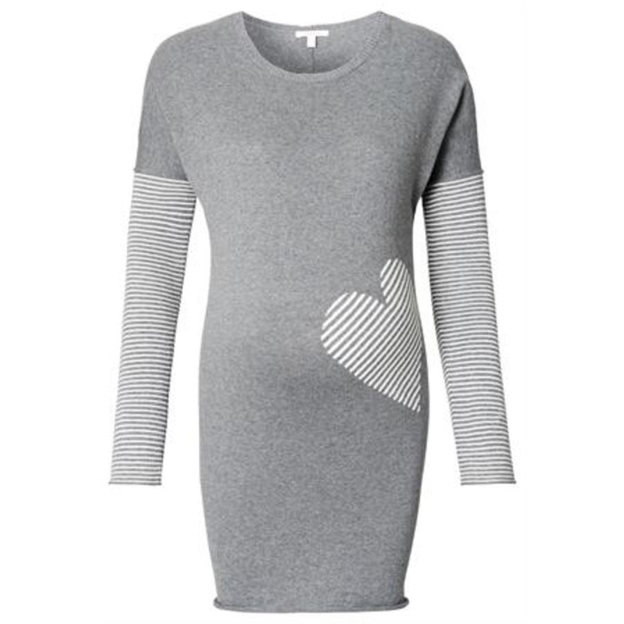 ESPRIT Circumstance tröja grå