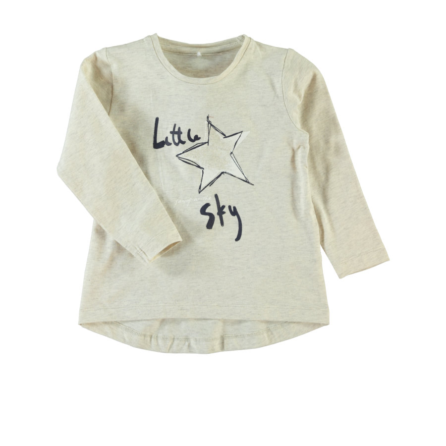 name it Girls Longsleeve Labella peyote